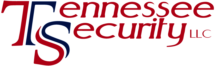 Tennessee Security, LLC Logo